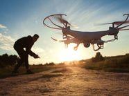 Drones & Robotics>